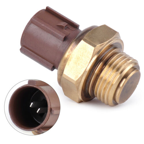 Engine Radiator Coolant Sensor Fan Switch for Honda Civic Acura 37760-P00-003