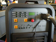 New Listingready To Go Snap On Tig Welder T150i With Cart Pedal And Argon Bottle