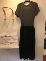 Kjole fra Henrik Vibskov Model: Plain dress black Kvalitet