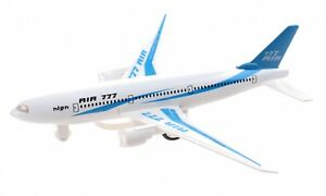 DIE-CAST-COMMERCIAL-AEROPLANE-MODEL-LIGHTS-SOUNDS-FRICTION-POWERED-AIRPLANE-PLAN