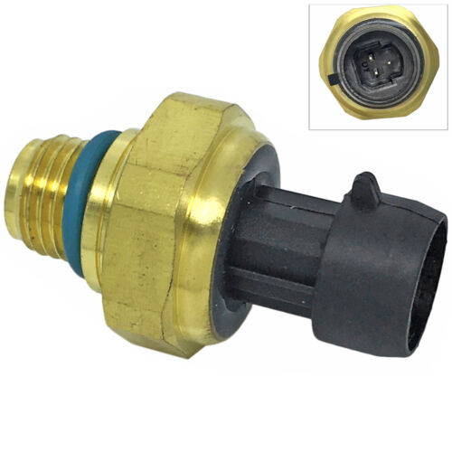 New 5.9L Map Boost Pressure Sensor For Dodge Cummins 1998.5 To 2000 4921497