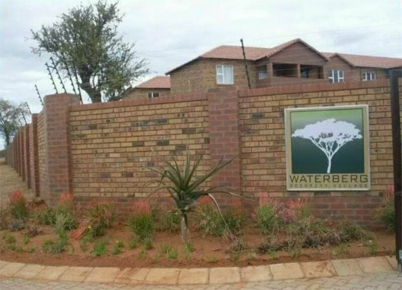 2 bedrooms Apartment in Lephalale