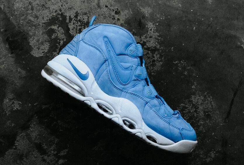 Nike Air Max Uptempo 95 AS QS UNC Size 13. 922932-400 Jordan Pippen