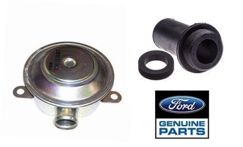 83-94 6.9 7.3 Ford OEM Crankcase CDR Vent PCV Valve Grommet /& Breather 3602