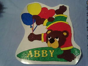 Window-Color-Bild-Teddy-mit-Namen-Ihres-Kindes