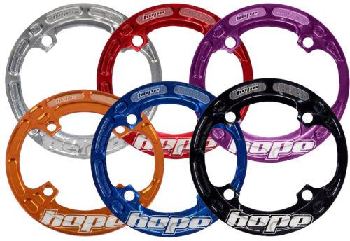 Hope MTB Mountain Bike Bashguard Bash Guard for Chainrings Chain Rings 32-40T