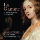 La Gamme et Autres Morceaux de Simphonie (CD, Feb-2013, Linn Records (UK))