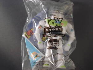 Burger King Buzz Lightyear Toy