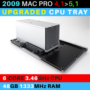 2009-Mac-Pro-4-1-gt-5-1-CPU-Tray-with-6-Core-3-46GHz-Xeon-and-48GB-RAM