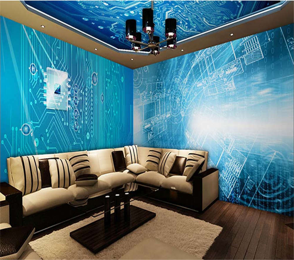 Another Dimension 3D Full Wall Mural Photo Wallpaper Printing Home Kids Decor