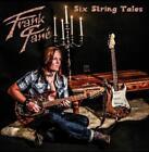 Six String Tales von Frank Pane (2015)