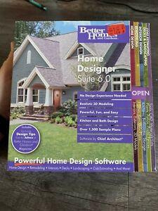 Better Homes And Gardens Home Designed Suite 6 0 Nib 750839011110 Ebay