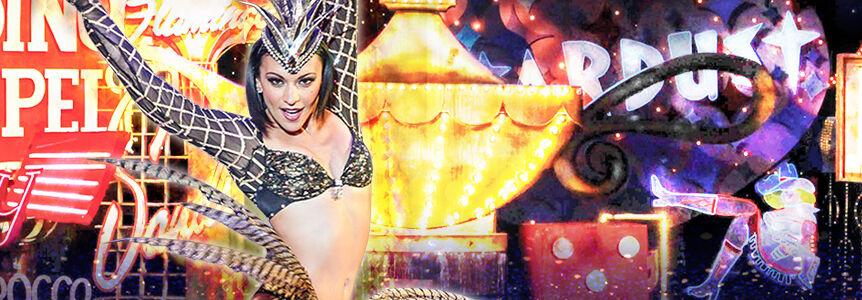 Vegas the Show Las Vegas | Las Vegas, NV | Planet Hollywood-Saxe Theater | December 12, 2017
