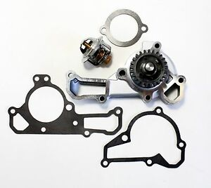Kawasaki-Gas-Mule-Water-Pump-Gaskets-amp-Thermostat-Kit-Replacements