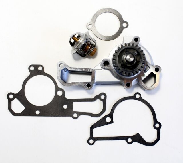Kawasaki Gas Mule Water Pump, Gaskets, & Thermostat Kit Replacements