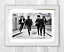 The-Beatles-1-A4-signed-photograph-poster-with-choice-of-frame thumbnail 4