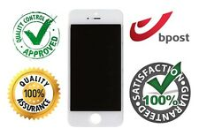 IPHONE 5 SCHERM ECRAN SCREEN - WIT BLANC WHITE - NIEUW NOUVEAU NEW