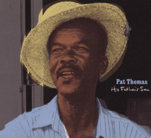 Thomas, Pat-His Father`S Son (US IMPORT) CD NEW