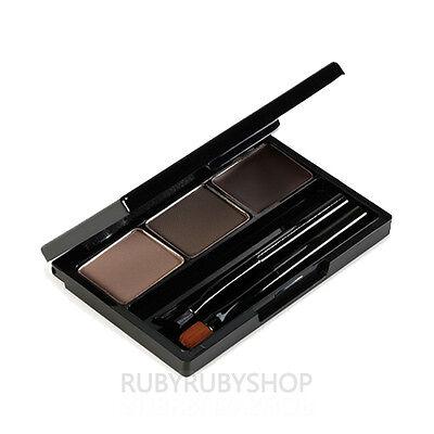 [Holika Holika] Wonder Drawing Eyebrow Kit - #1 Dark Brow