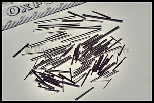 Assorted Steel Taper Pins for Clocks Repair Parts Tools Service Spares Clock