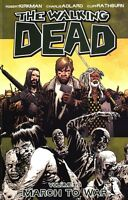 Walking Dead Volume 19: March To War Softcover Graphic Novel