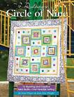 Quilting a Circle of Nine by Jean Ann Wright, Janet Houts (Paperback, 2013)