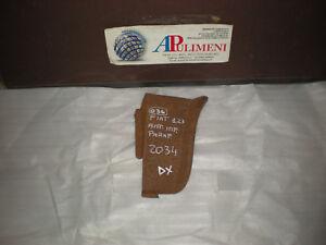 036 PUNTA PARAFANGO ANTERIORE DX INFERIORE FIAT 127 CONCORRENZA