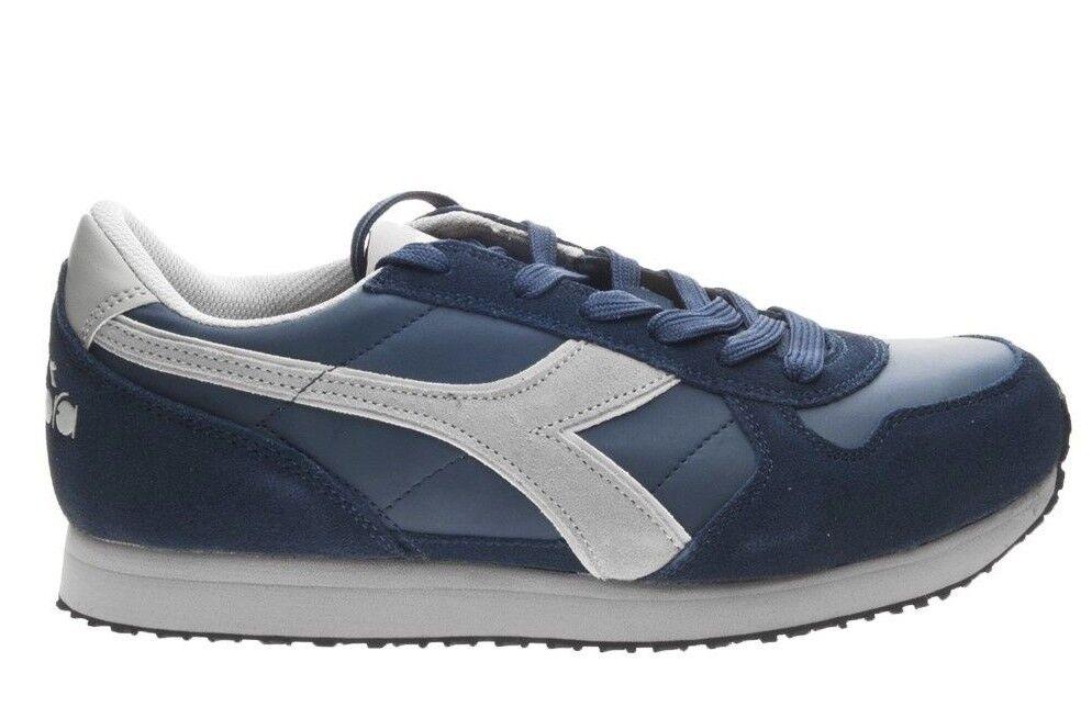 DIADORA K-RUN II zapatillas zapatos sportive hombre casuales ginnastica running zapatillas II Hombre 963bd4