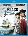 Black Swan 0024543920021 With Tyrone Power Blu-ray Region a