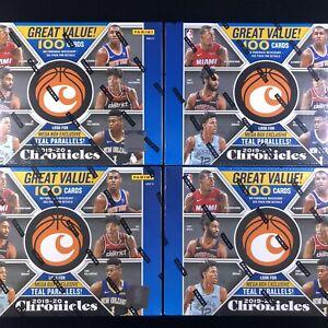 2019-20-Panini-Chronicles-Basketball-Sealed-Mega-Box-1-Pack-Zion-Ja