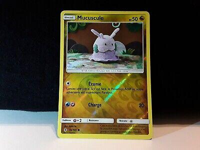 SL2-36//145 Reverse Mamanbo X1 Pokemon VF Français