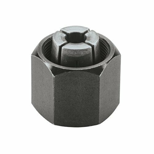 """Bosch 2610906284 1//2/"""" Collet Chuck for 1613 1617 1618 1619 Series Routers for sale online"""