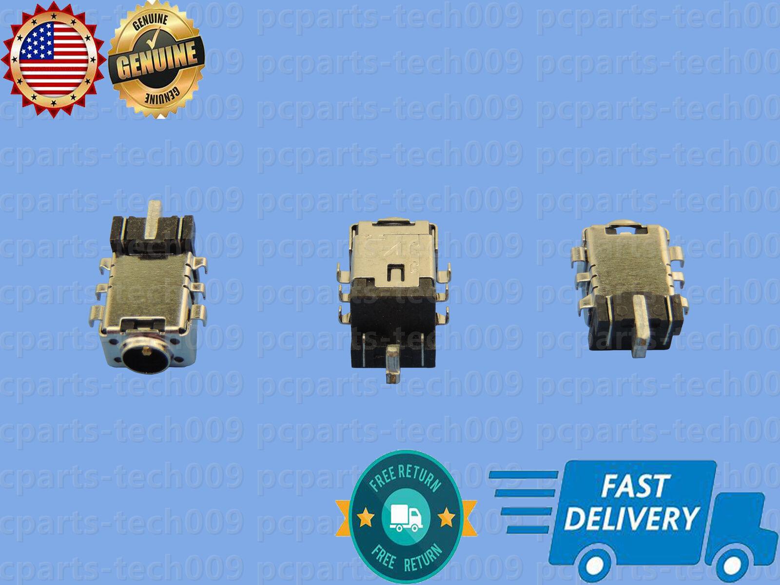 DC In Power Jack Charging Port Socket For ASUS ZENBOOK Q504 Q504UA