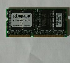 256MB RAM Arbetisspeicher Dell Latitude C610 C510  C400