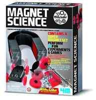 4m Fun Educational Magnet Science Toy Game Kit