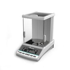 00001g Lab Digital Analytical Balance Microbalance Precision Balance 120g 220g