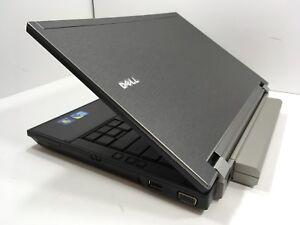 148-Dell-Latitude-E4310-i5-4GB-250GB-Laptop-Notebook-Computer-Windows-7-Gray