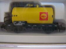 Arnold N 4350 Kesselwagen Shell  Btr.Nr.505110 DB (RG/AK/8S5)