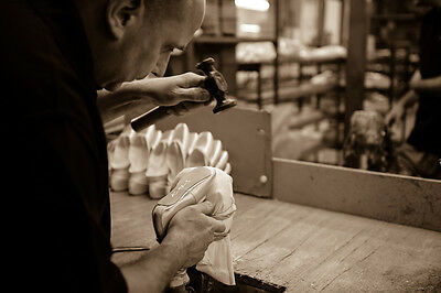 Cuero Negro Split Suela Zapatos De Ballet CHILDS & Adultos todos los tamaños Katz Dancewear