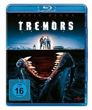 Artikelbild Tremors Blu-ray NEU OVP