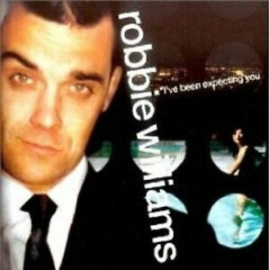 ROBBIE-WILLIAMS-034-I-039-VE-BEEN-EXPECTING-YOU-034-CD-NEW