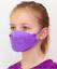 Indexbild 91 - ✅ 5 Stk FFP2 Maske Bunt Farbig 5-Lagig Atemschutz ✅  CE ✅  ERWACHSENE & KINDER