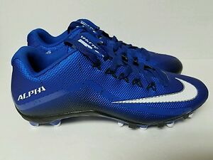 9d4cfd1f0899 Image is loading Nike-Alpha-Pro-2-TD-Low-Football-Cleats-