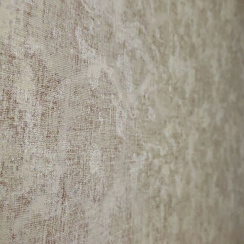 Wallpaper beige Textured rustic rusted rust honeycomb Modern wall coverings roll
