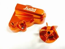 Kit de bomba de agua de gran tamaño KTM SX50 SX65 Judd Racing