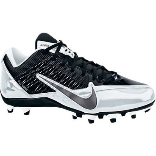 Nike Alpha Pro TD Football Cleats - Comfortable New shoes for men and women, limited time discount