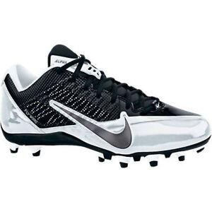 b990c633d8eb Alpha Pro Nike Football Td Cleats 13 Size 5 1dxqqAH