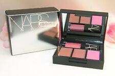 New NARS Narsissist # 8307 Blush Contour and Lip Palette Bronzer & Lip Gloss