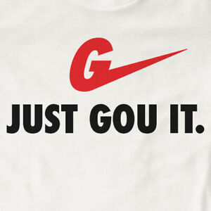 Just-Gou-It-T-Shirt-DJ-Music-Slogan-Techno