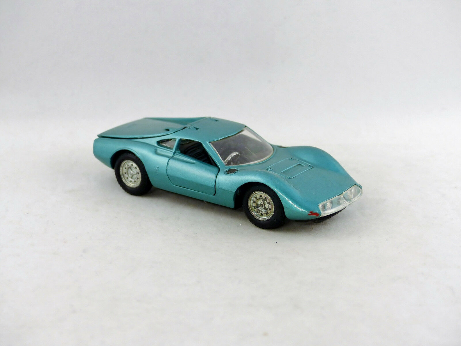Politoys 536 M Dino Ferrari Pininfarina 1 43°  ( DKc)
